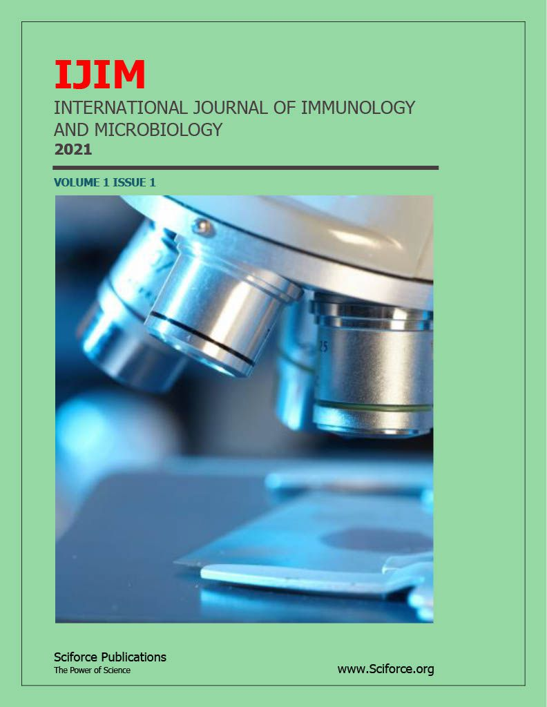 International Journal of Immunology and Microbiology