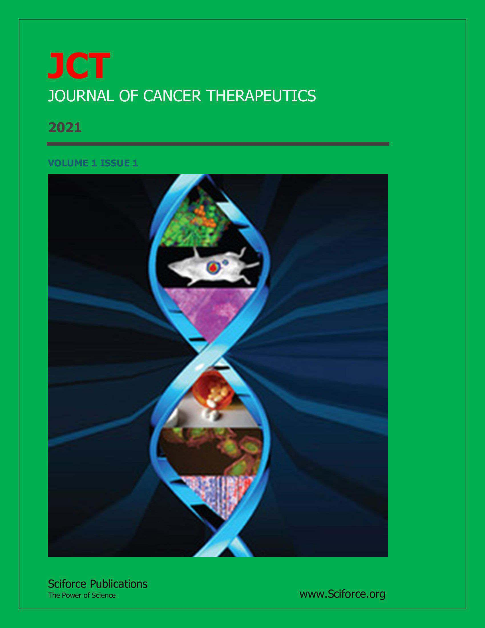 Journal of Cancer Therapeutics
