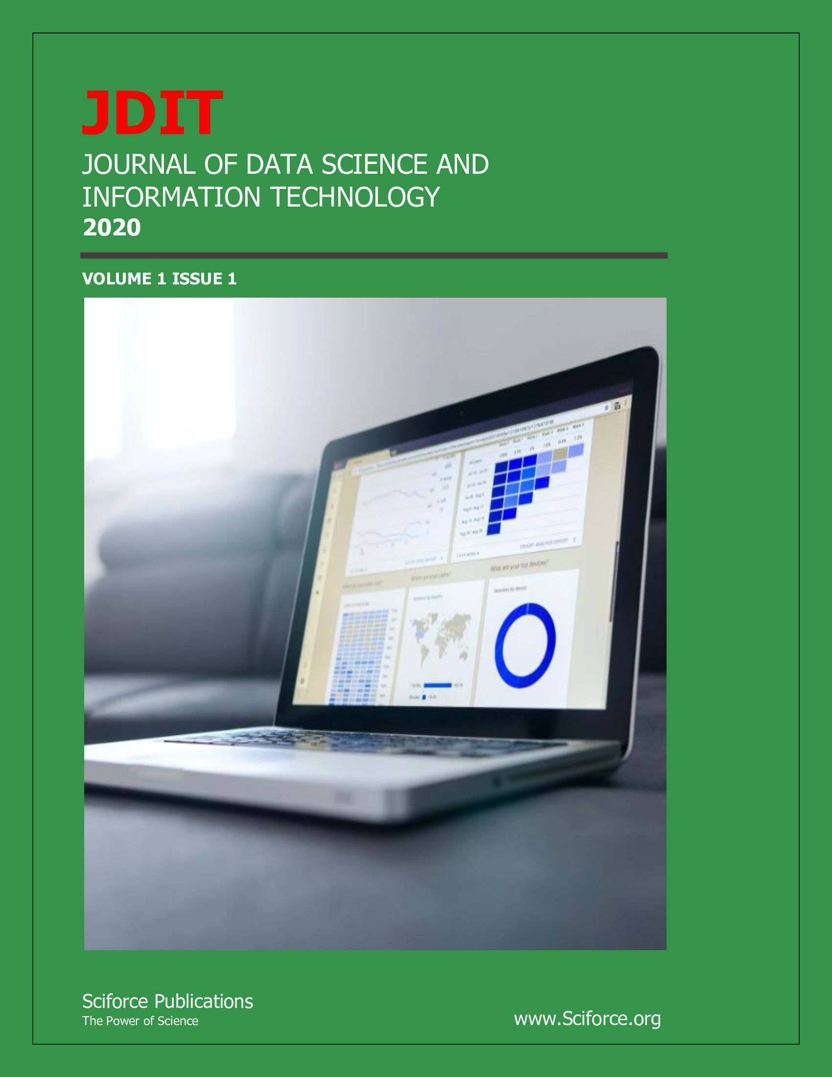 Journal of Data Science and Information Technology