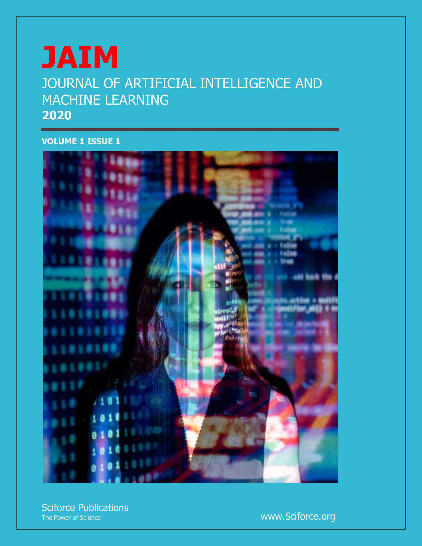 Journal of Artificial intelligence and Machine Learning