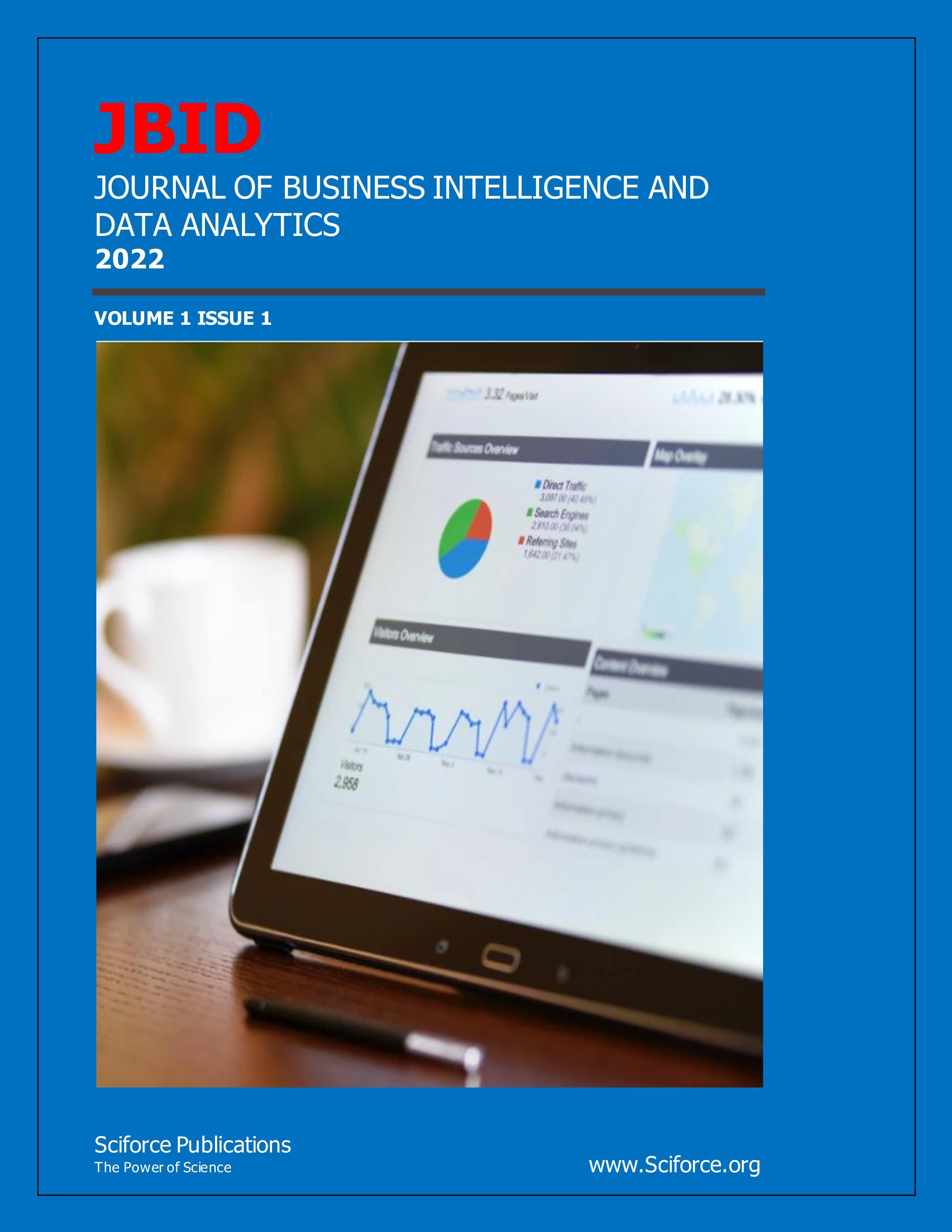 Journal of Business Intelligence and Data Analytics