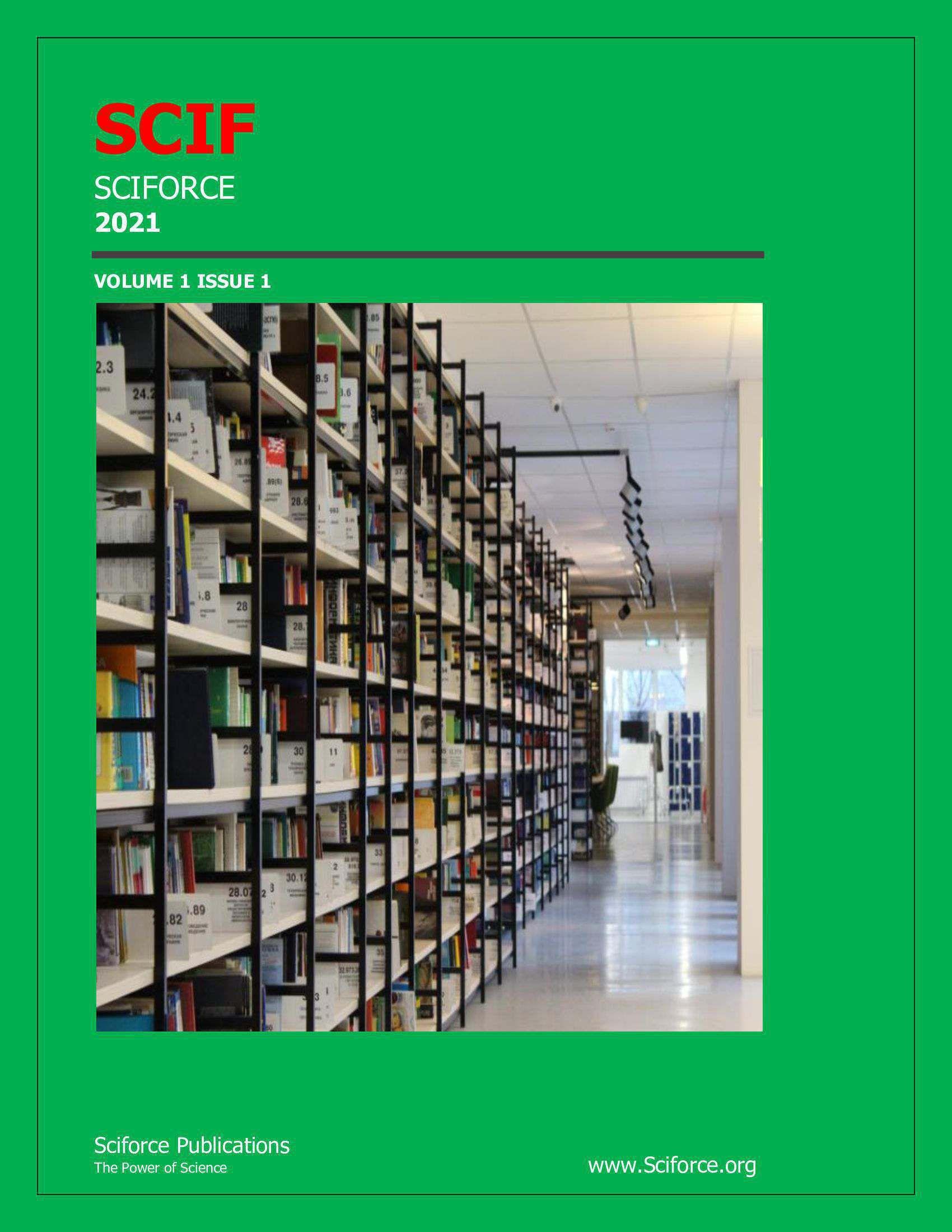 Sciforce Publications