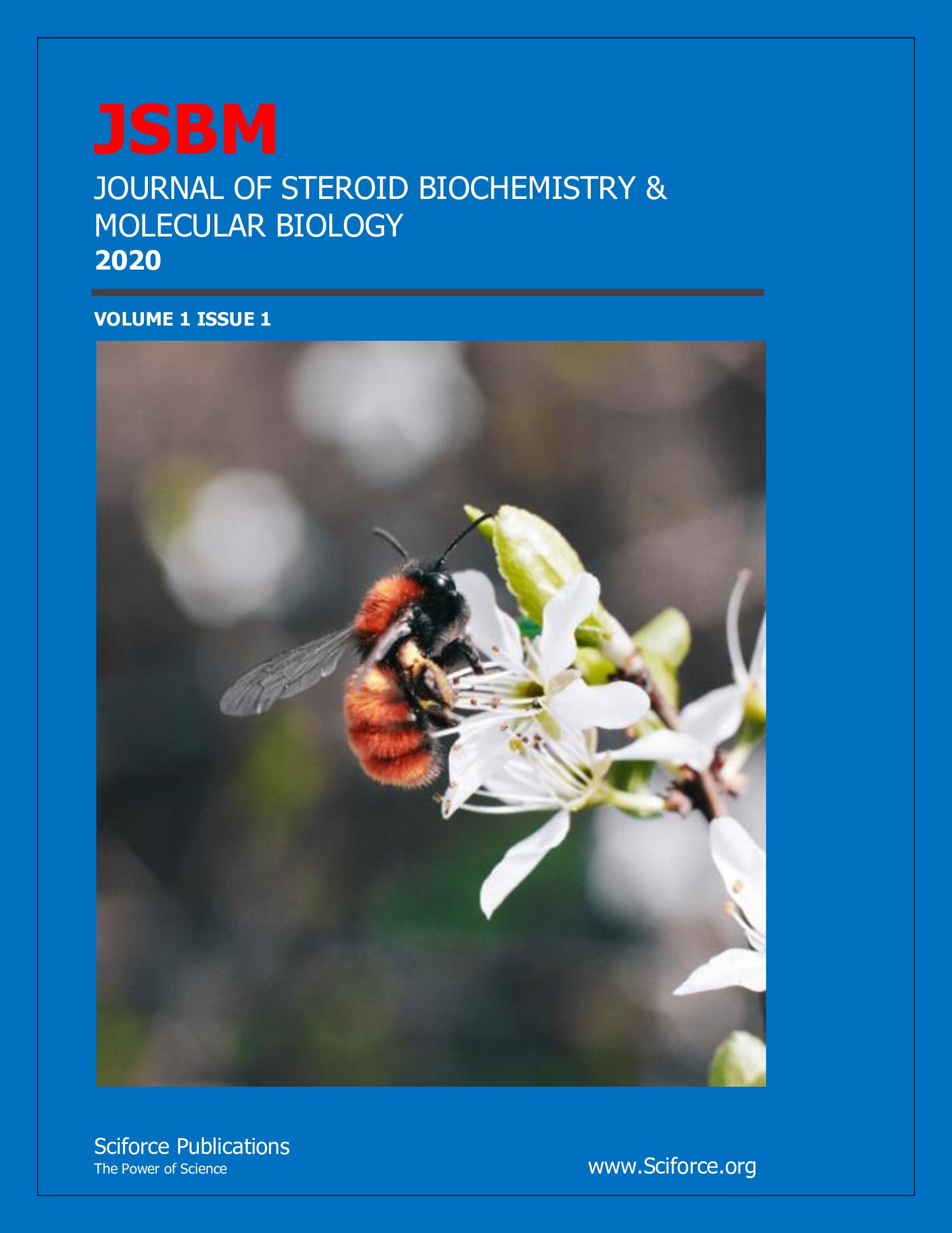 International Journal of Steroid Biochemistry and Molecular Biology
