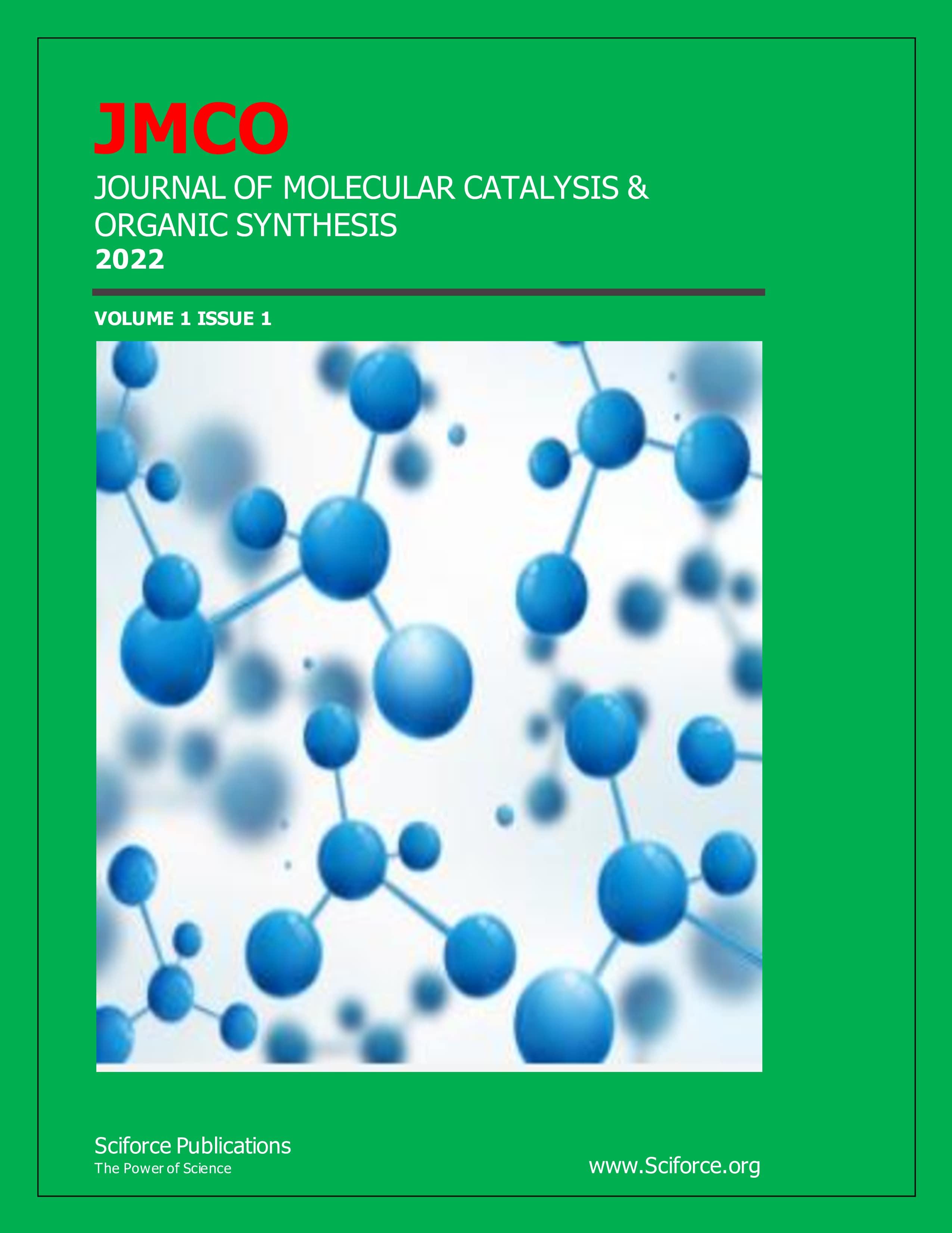 Journal of Molecular Catalysis & Organic Synthesis